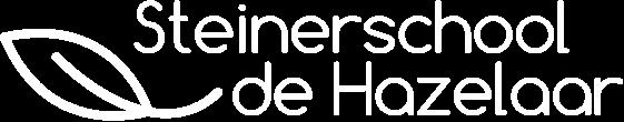 Steinerschool De Hazelaar Antwerpen Logo